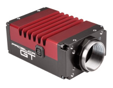 Prosilica GigabitE Machine Vision Camera